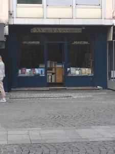 Le XXème Siècle Et Ses Sources - Librairie - Paris