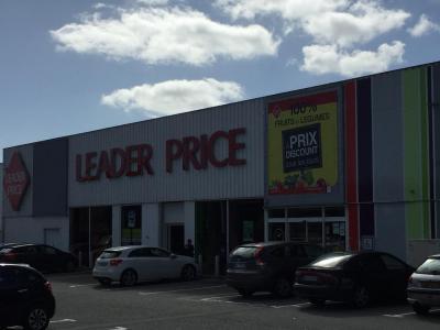 Leader Price QUIMPER - Supermarché, hypermarché - Quimper