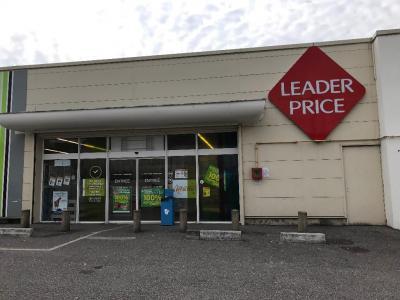 Leader Price ST DIZIER - Supermarché, hypermarché - Saint-Dizier