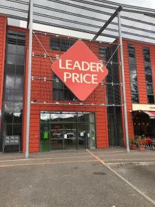 Leader Price MONTAUBAN LINON - Supermarché, hypermarché - Montauban