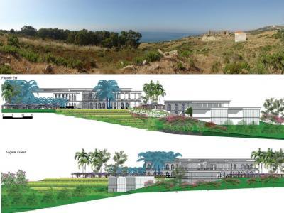 Lebailly Fatiha - Architecte - Évry