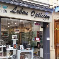 Lebon Opticien - PARIS