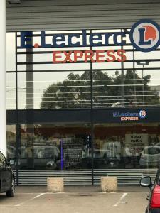 Leclerc Express - Supermarché, hypermarché - Saint-Dizier
