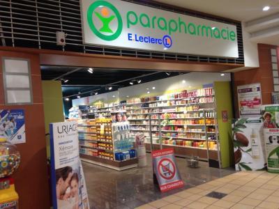 Leclerc Parapharmacie - Station-service - Auxerre