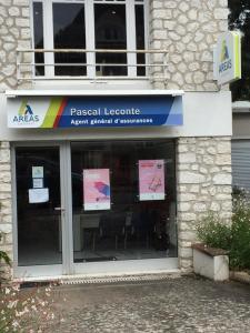 Leconte Pascal Pascal - Société d'assurance - Blois