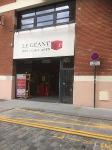 La Nef des Fous - Librairie - Rennes