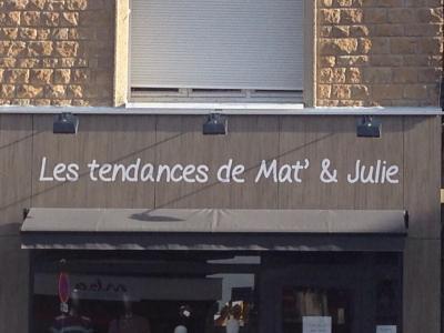 LES TENDANCES DE MAT et JULIE - Vêtements enfant - Avranches