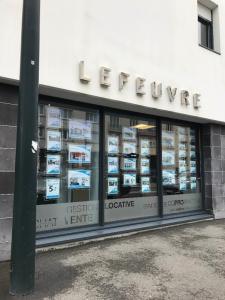 Lefeuvre Immobilier - Agence immobilière - Nantes