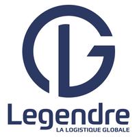 Legendre - Transport international - Gellainville