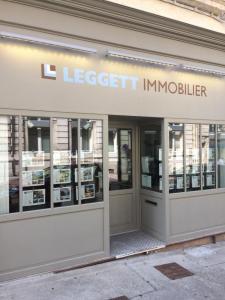 Leggett Immobilier Angoulême - Agence immobilière - Angoulême
