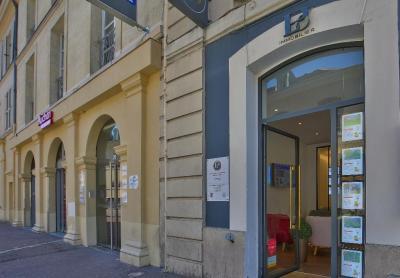 Legs & Patrimoine Ouest Immobilier - Agence immobilière - Saint-Germain-en-Laye
