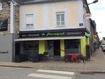 Le Perroquet - Restaurant - Plélan-le-Grand