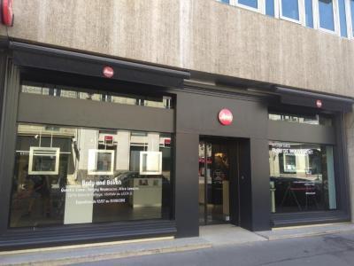 Leica Store - Matériel photo et vidéo - Paris