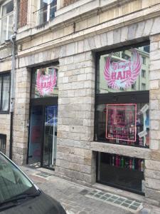 Design Hair - Coiffeur - Lille