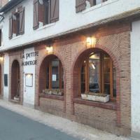 La Petite Auberge SARL - LA FERTÉ SAINT AUBIN