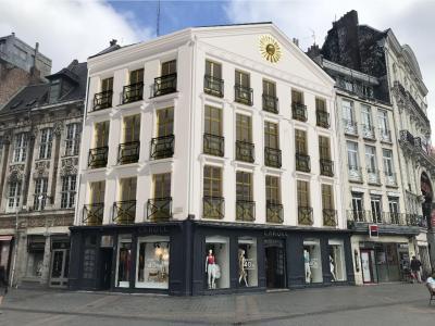 Lenain Jacques - Architecte - Lille