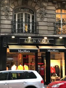 Lennox Sté - Vêtements femme - Paris