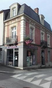Lenourrichel - Coiffeur - Châteaugiron