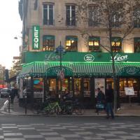 Léon de Bruxelles - PARIS
