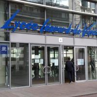 Lycée Léonard de Vinci - LEVALLOIS PERRET