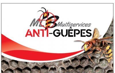 Lepoutre Maxime - Dératisation, désinsectisation et désinfection - Bourges