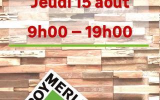 Leroy Merlin Pau Bricolage Outillage Adresse Avis