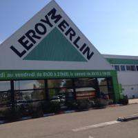 Leroy Merlin - OSTWALD