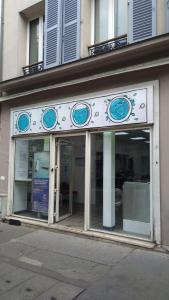 Les Lavoirs - Laverie - Vincennes