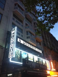 Les 7 Parnassiens - Cinéma - Paris