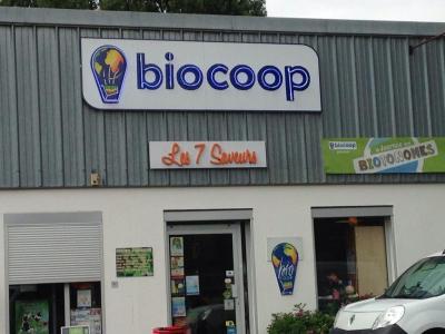 Biocoop - Alimentation générale - Gien