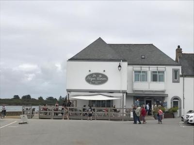 Les Algues Marines - Restaurant - Belz