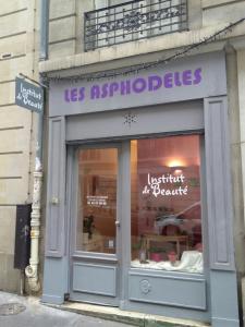 Ste Les Asphodèles - Coiffeur - Paris