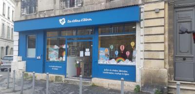 Les Ateliers d'Alinéor - Loisirs créatifs et travaux manuels - Bordeaux