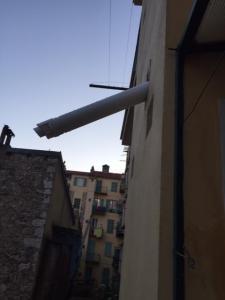 Internorm - Entreprise d'électricité générale - Nice