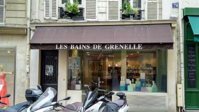 Les Bains De Grenelle - Institut de beauté - Paris