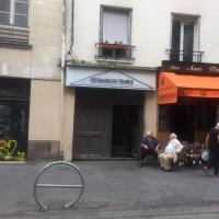 Les Bains Du Temple - PARIS