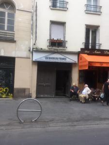 Les Bains Du Temple - Hammam - Paris