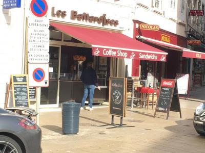 Les Baltardises - Restaurant - Beaune