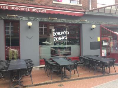 Les Bouchées Doubles - Restaurant - Amiens