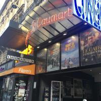 Les Cinq Caumartin Cinevog SA - PARIS