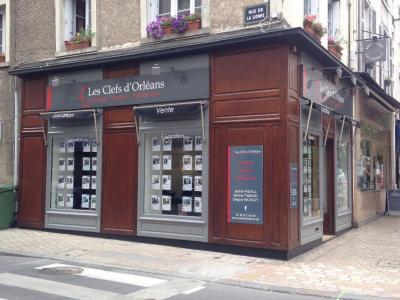 Les Clefs D'Orléans - Agence immobilière - Orléans