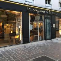 Les Coiffeurs de la Rue - PARIS