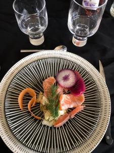 Les Coloquintes - Restaurant - Aubenas