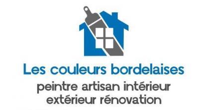 Les Couleurs Bordelaises - Entreprise de peinture - Bordeaux