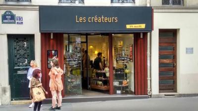 Les Créateurs d'Opta - Opticien - Paris