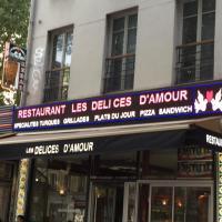 Les Délices D'Amour - PARIS