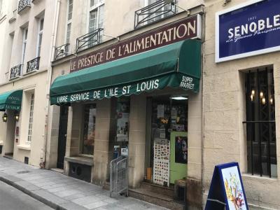 Les Délices De Saint-Louis - Alimentation générale - Paris