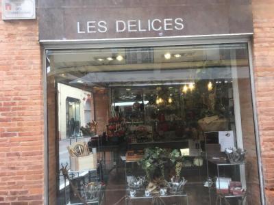 Les Délices Guy Pécou - Chocolatier confiseur - Montauban