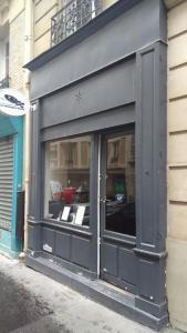 Les Déménageurs Bretons Demteam Commerçant Indépendant - Déménagement professionnel - Paris