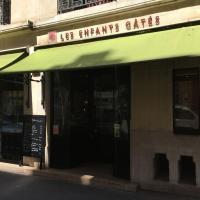 Les Enfants Gâtés - PARIS